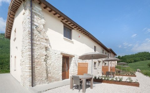 Appartement Vicino