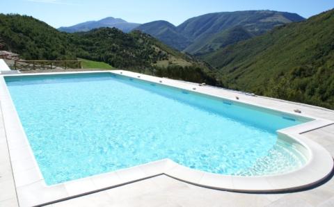 Fotogalerij Het zwembad